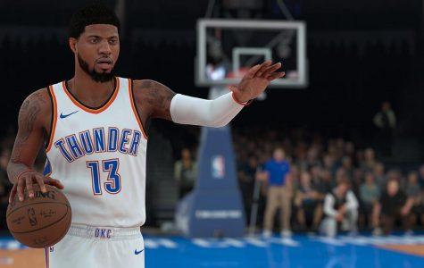 Phoenix Suns player Devin Booker won the recent NBA 2K Players Tournament.