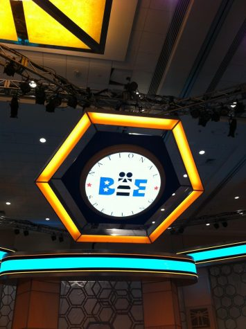 The Scripps National Spelling Bee has been cancelled.
