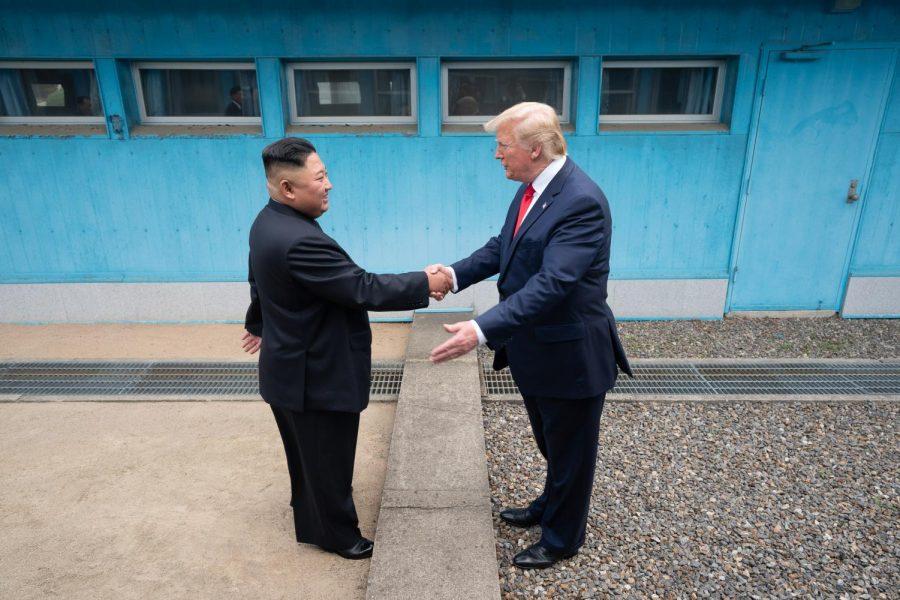 President+Trump+and+North+Korean+leader+Kim+Jong+Un