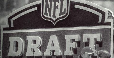 The 2020 NFL draft will be run using a digital format
