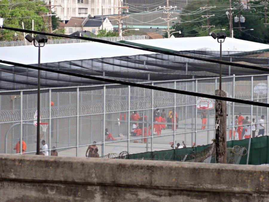 Orleans+Parish+Prison