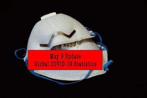 Global COVID-19 Update May 9