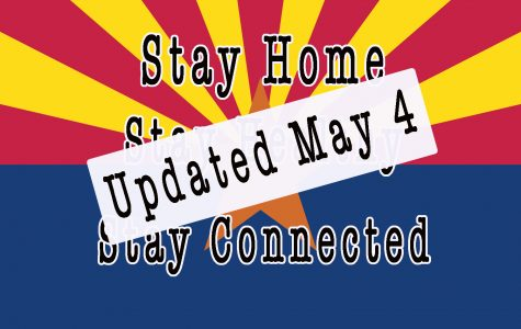 Arizona COVID-19 update May 4