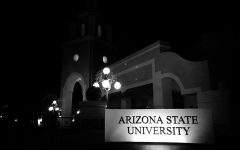 ASU and NAU  and U of A announce that facial coverings will be required when social distancing is not possible