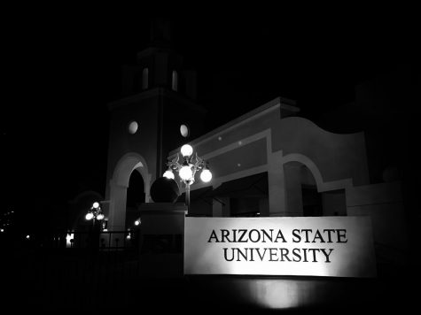 ASU and other large Arizona Universities are still planning to resume in-person classes in the fall.