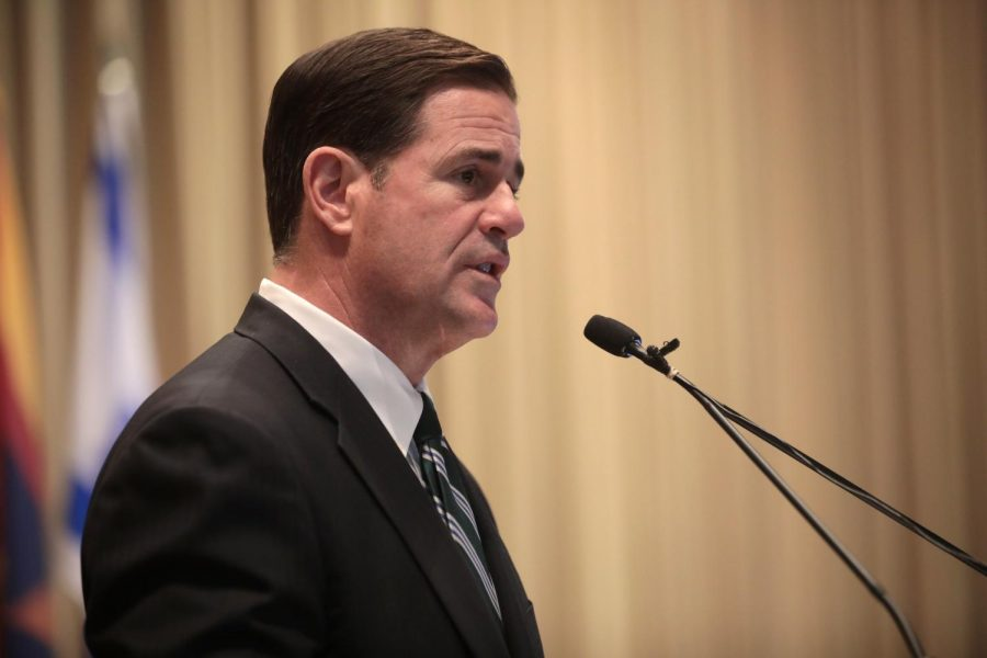 Arizona+Gov.+Doug+Ducey