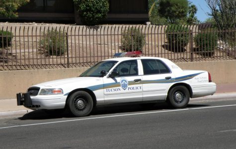 2002 Ford Police Interceptor