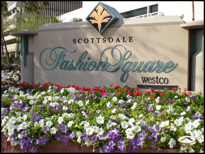 Scottsdale+Fashion+Square+was+the+site+of+looting+last+week.