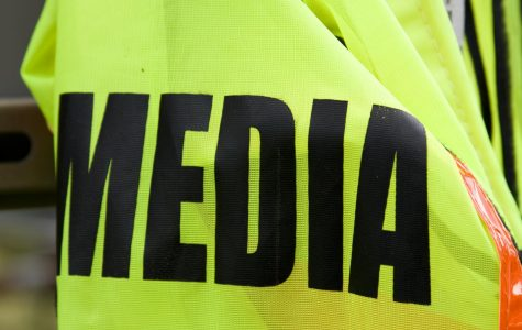 Members of the media have been attacked while covering George Floyd protests