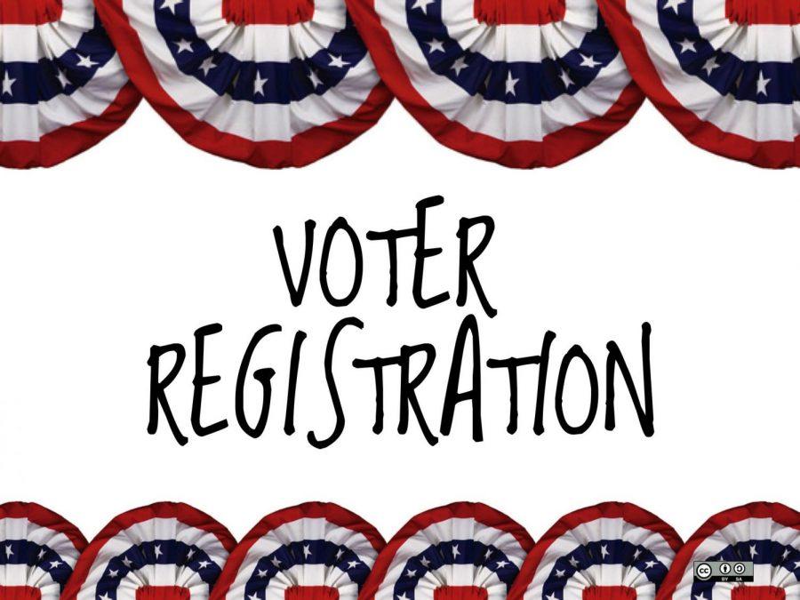 Voter+Registration
