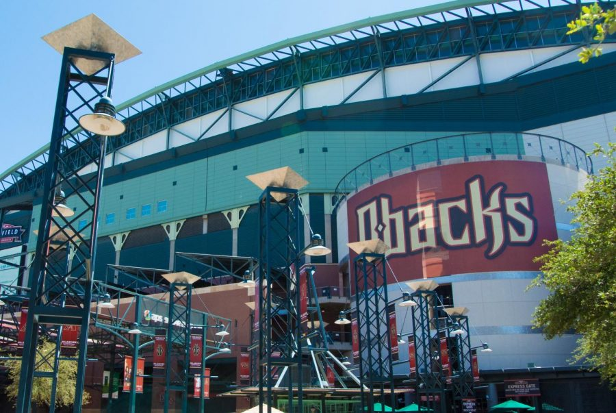 The D-Backs look to bounce backs at home against Colorado