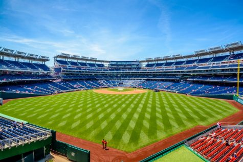 MLB starts their pandemic-shortened season today with no fans.  Dr. Anthony Fauci will throw out the ceremonial first pitch of the season.