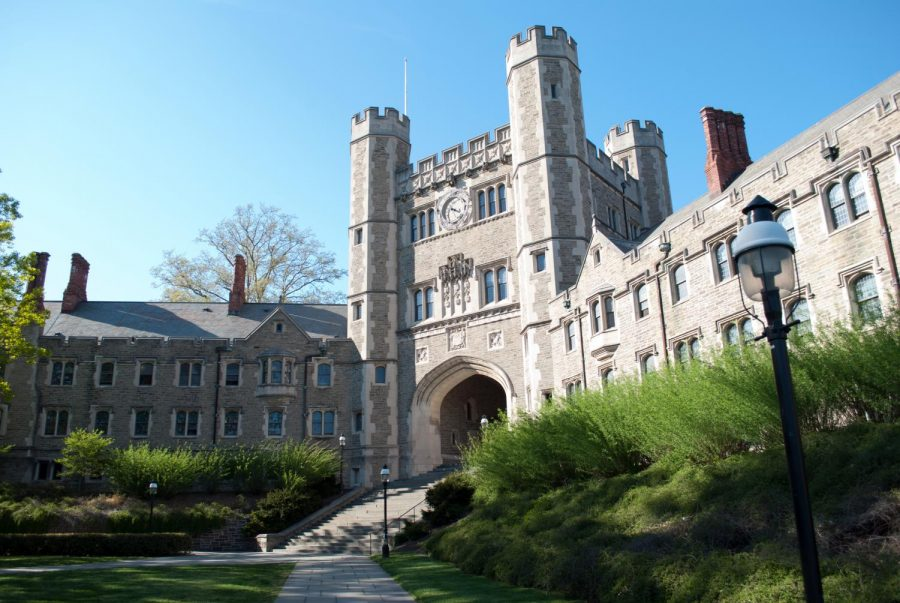 The Ivy League has cancelled sports until Jan. 1