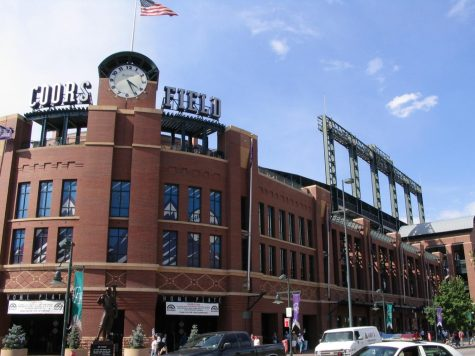 Arizona travels to Colorado to start a three-game series tonight
