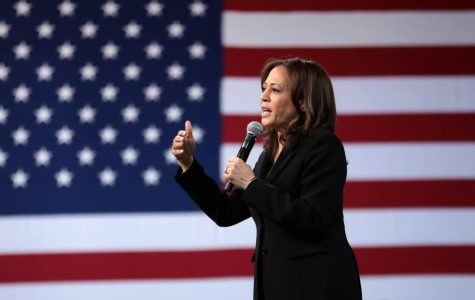 Sen. Kamala Harris becomes the first Black woman to be included on a presidential ticket