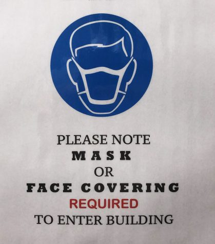 Countywide mandates still require Scottsdale residents to wear masks in public places