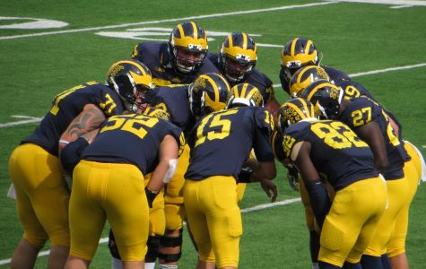 Michigan and the other Big Ten schools will play football this fall beginning in late Oct.