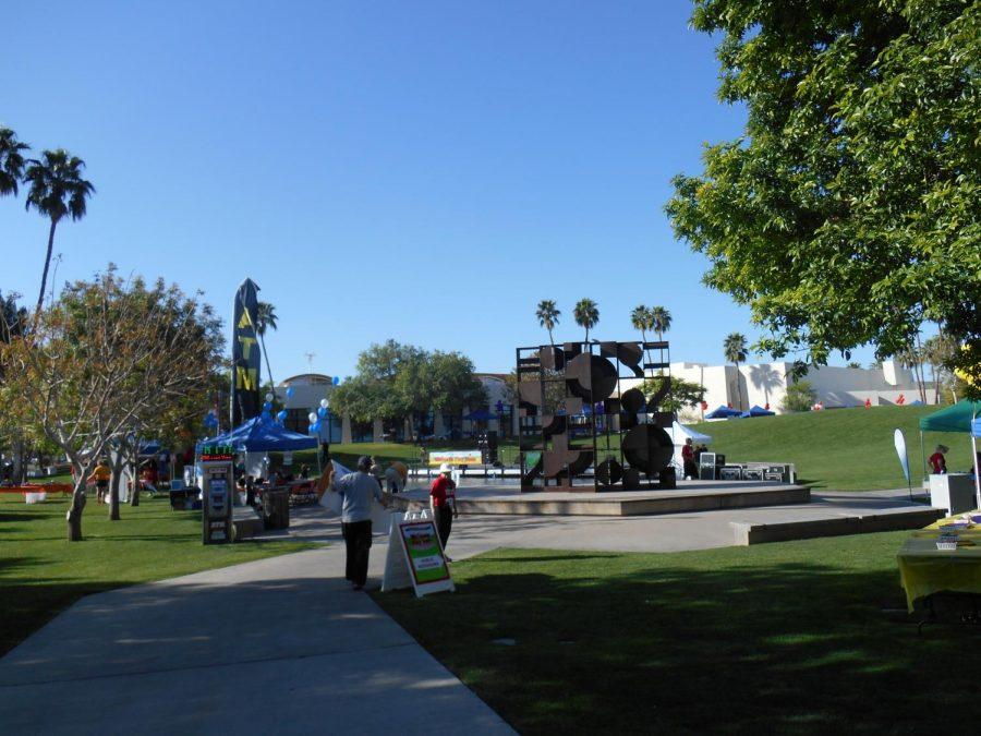 Scottsdale Civic Center