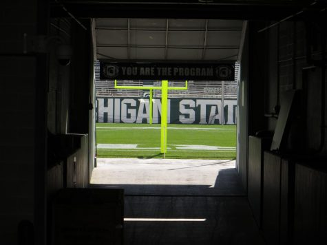 The Big Ten and Mountain West Conferences open up their fall football schedules this weekend.