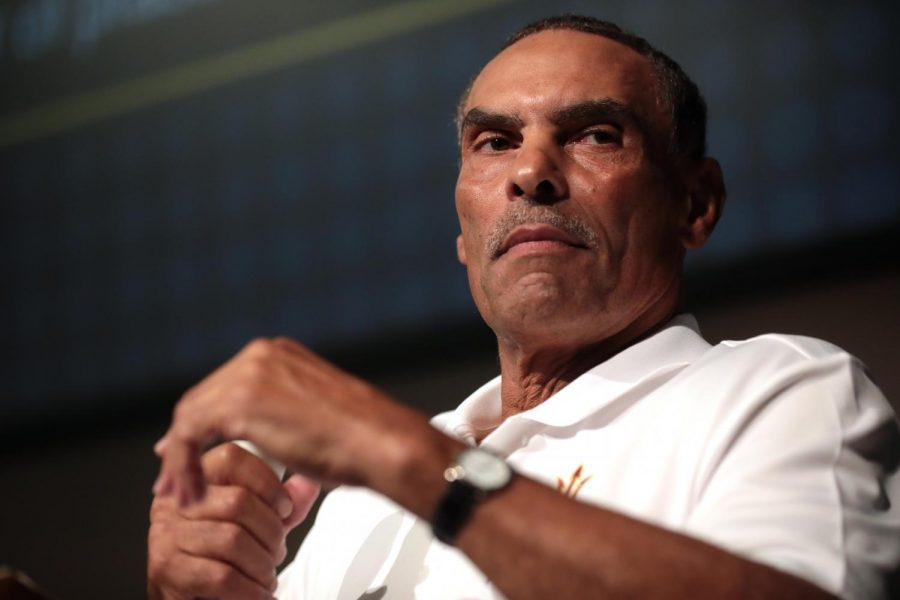 Don't mess with Herm!  ASU had its game with Cal canceled because of multiple COVID-19 cases including Head Coach Herm Edwards