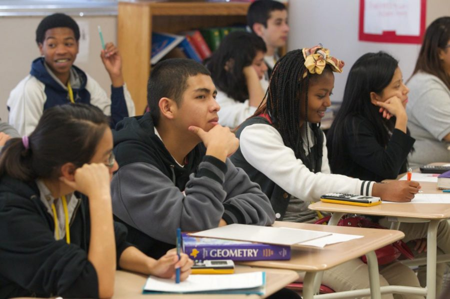 Educators will have to resume giving standardized tests this year.