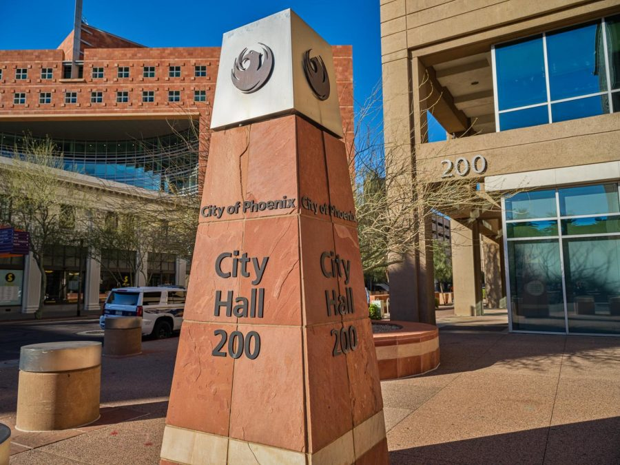 The runoff election for Phoenix City Council took place Mar. 9