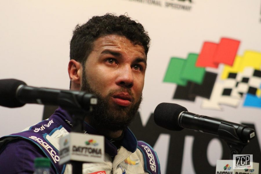 Netflix is set to release a series featuring Bubba Wallace, the only Black NASCAR Cup Series driver.