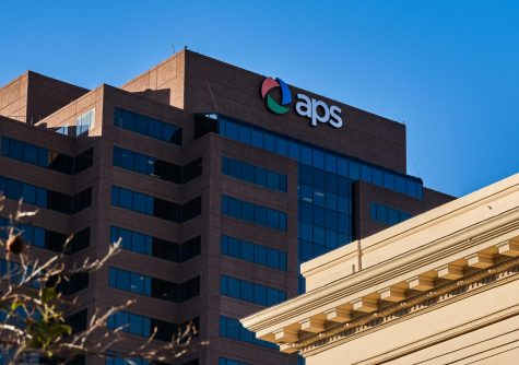 APS will reportedly raise their rates next month