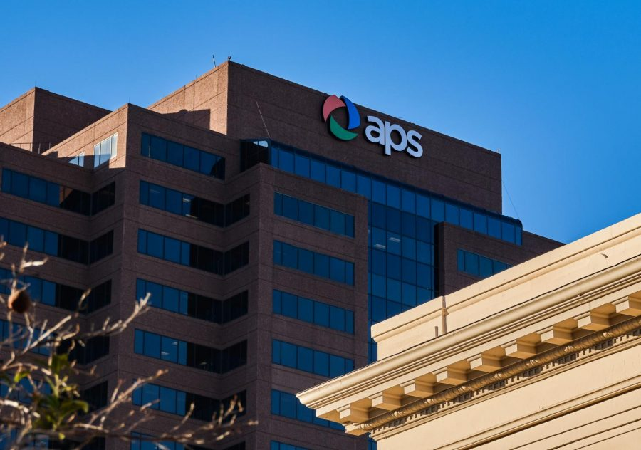 APS+will+reportedly+raise+their+rates+next+month