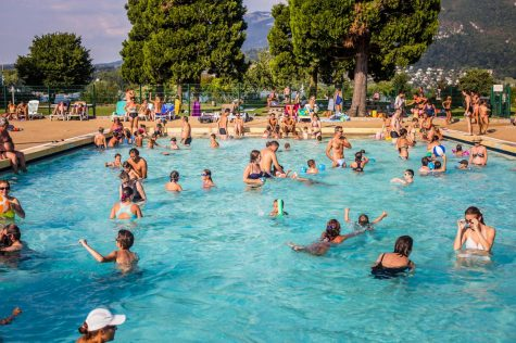 Public pools in Mesa and Glendale will be reopening this summer