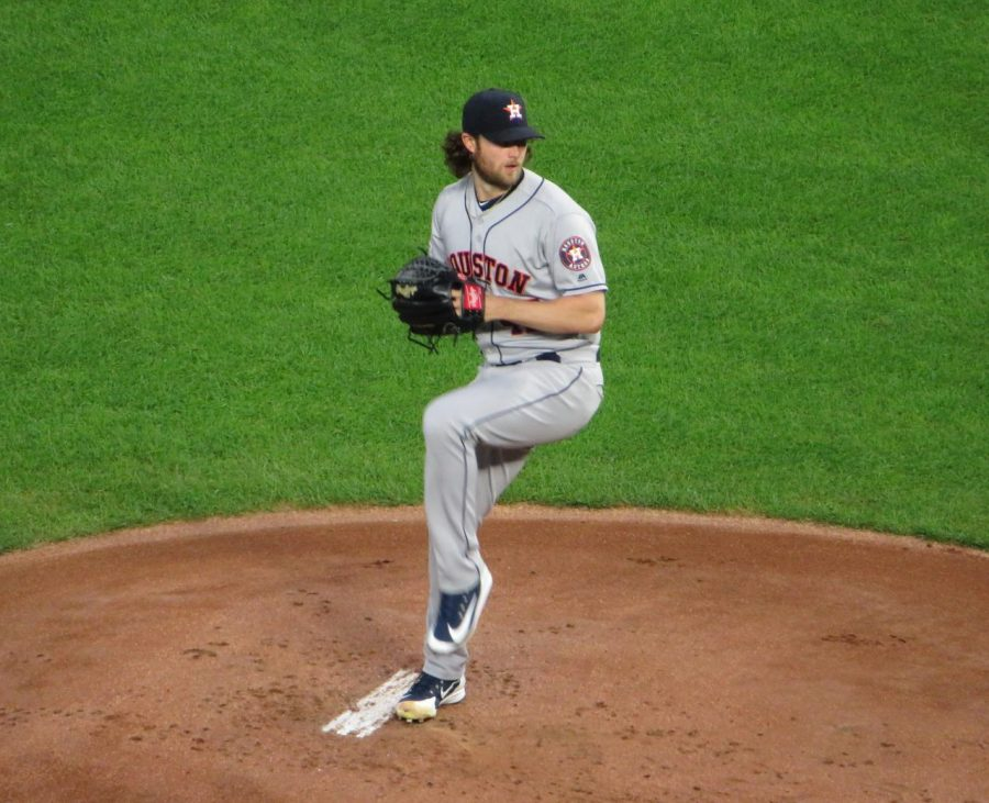 Current Yankees pitcher Gerrit Cole is a high-profile figure in the discussions about foreign substance use in MLB