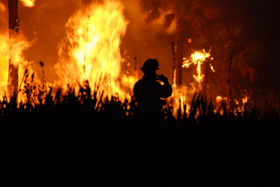 Rugged terrain, high temps and low nighttime humidity are making firefighting efforts difficult in Arizona