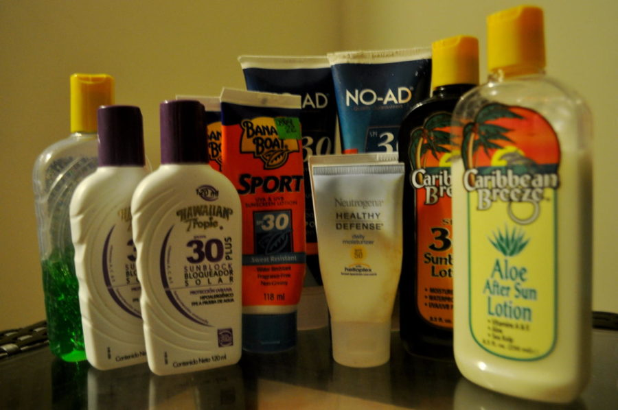 The lab company Valisure recently found certain lots of sun care products to be contaminated with benzene, a known carcinogen