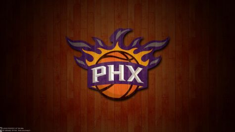 The Phoenix Suns couldn