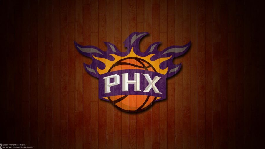 The Phoenix Suns couldn't hold back Giannis Antetokounmpo and the Milwaukee Bucks