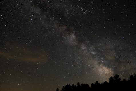 The Delta Aquariids and Perseids meteor showers should produce plenty of shooting stars