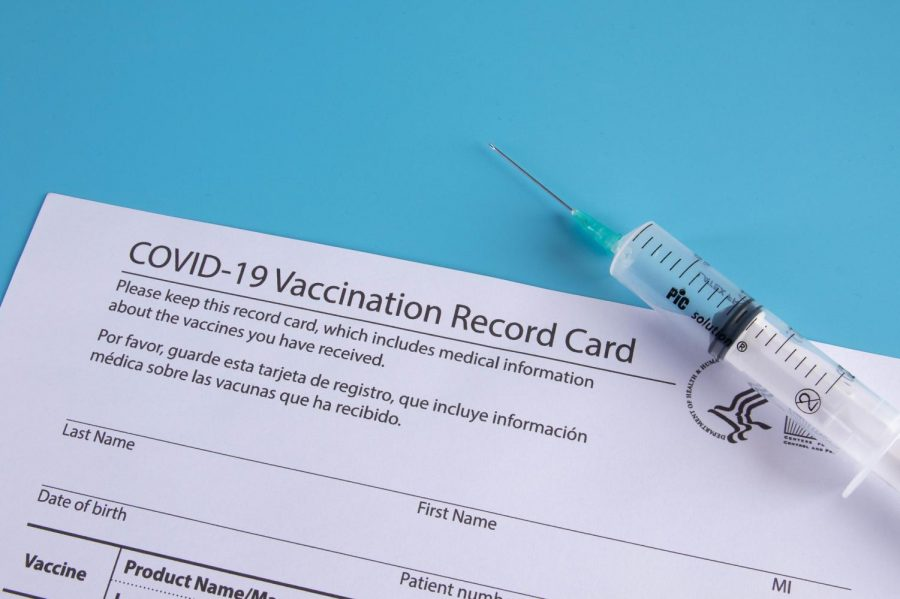 Some businesses and even whole countries are requiring proof of vaccination for certain activities.