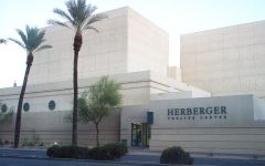 The Herberger Theater will require mask usage and social distancing when the Theater season begins this fall.