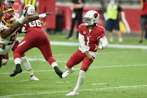 Cardinals fans will soon be able to place legal bets on star quarterback Kyler Murray and his team.